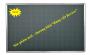 Bảng từ viết phấn Hàn Quốc ô y tập 4 ô KT 80x120cm